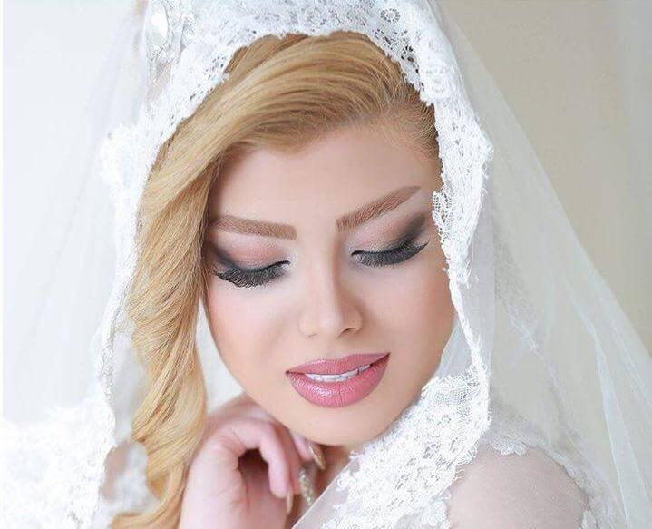 ارایش عروس 2018 / میکاپ 2018
