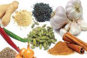 لیست مواد غذایی با طبع گرم و سرد
