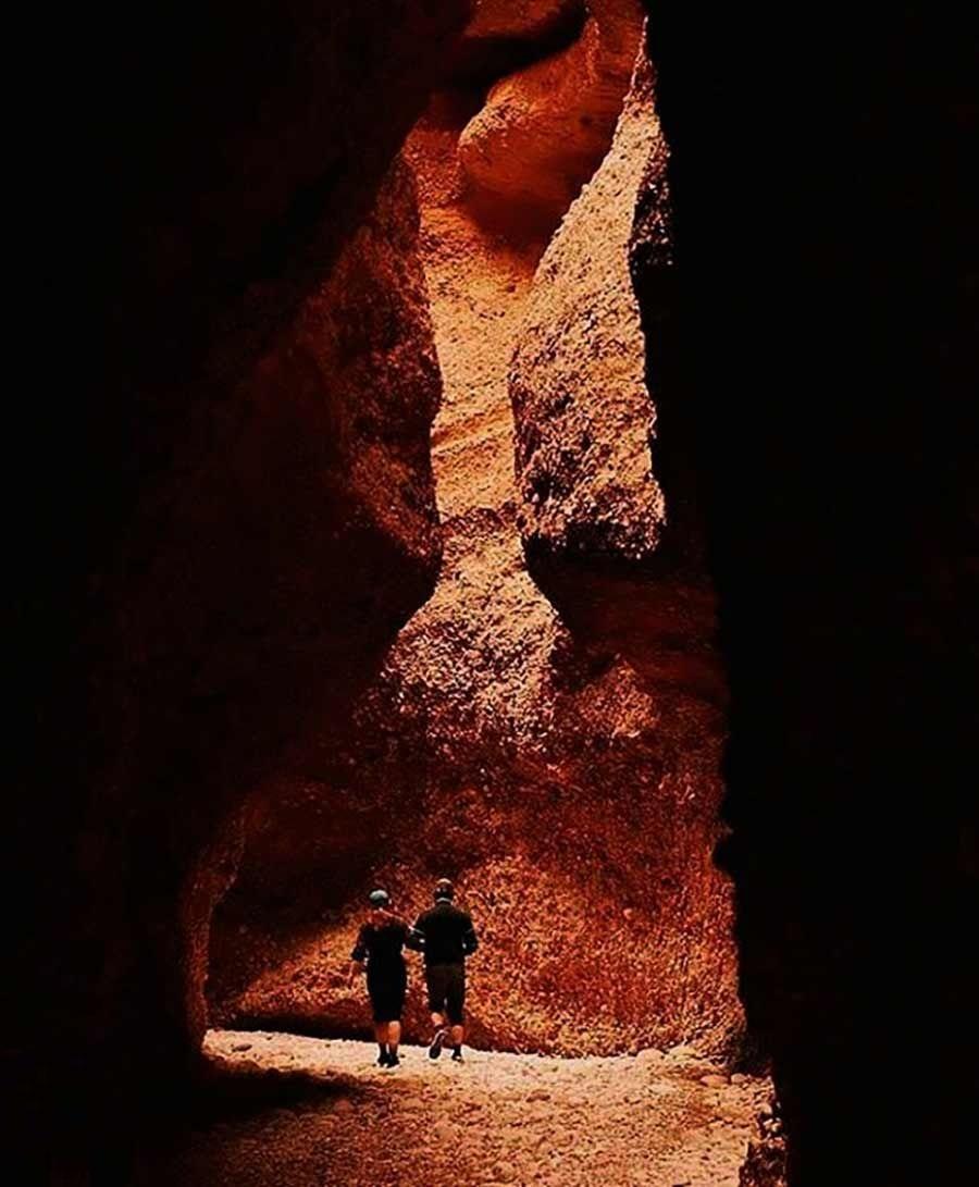 دره ارواح ایران (کول خرسون دزفول)