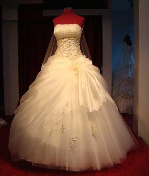 جدیدترین مدل لباس عروس 2018 / لباس نامزدی 2018