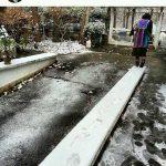جدیدترین عکس اینستاگرام بازیگران ایرانی جذاب