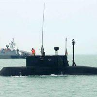 اشنای با زیردریای کلاس نهنگ ساخت ایران
