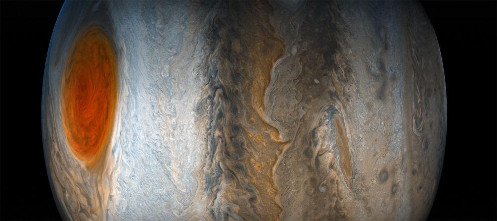 جالب ترین عکس ها ناسا در سال 2017