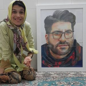 آثار وبیوگرافی فاطمه حمامی