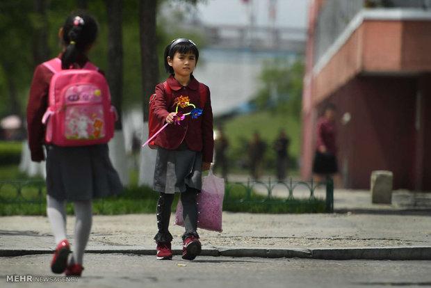 زندگی روزمره در کره شمالی