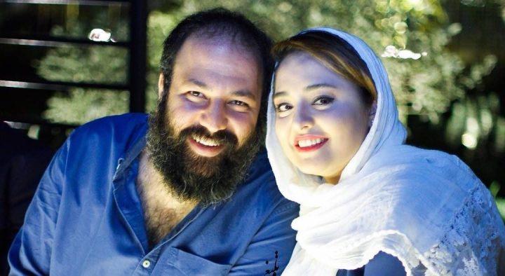 جدیدترین عکس های نرگس محمدی و همسرش علی اوجی
