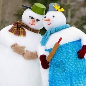 عکس پروفایل زمستانه 2018 عاشقانه