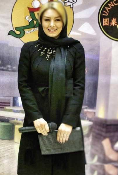 شیک ترین مدل مانتو های بازیگران زن ایرانی / مدل مانتو برند ایرانی