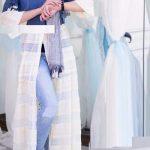مجموعه عکس مدل مانتو بهاره 97/ مدل مانتو