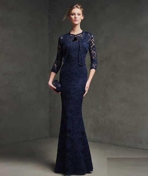 کالکشن مدل لباس مجلسی بلند 2018 / لباس نامزدی 2018