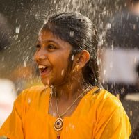 گزارش تصویری از جشنواره تایپو سام در مالزی
