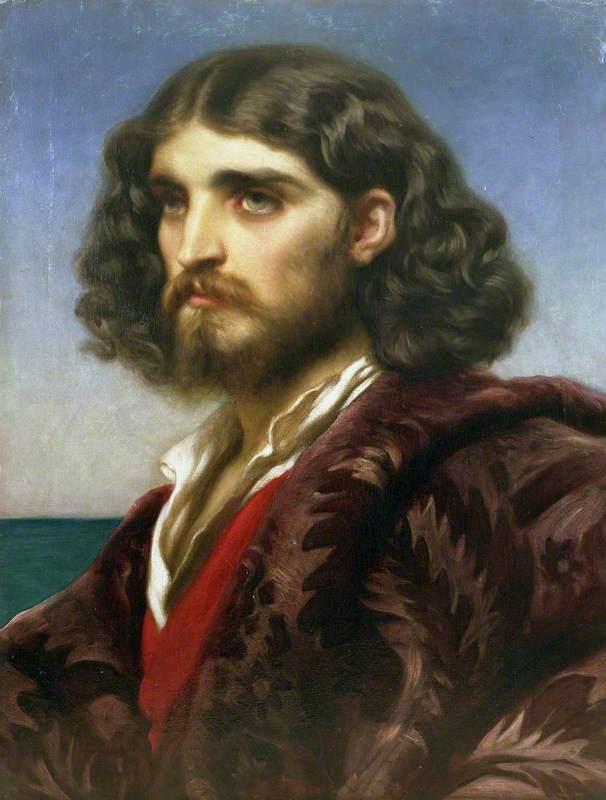 فردریک لیتون
