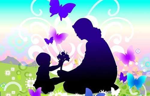 گالری عکس پروفایل روز مادر