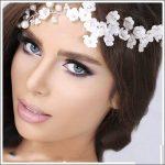جدیدترین سری مدل آرایش عروس 2018 / میکاپ و شینیون عروس 2018