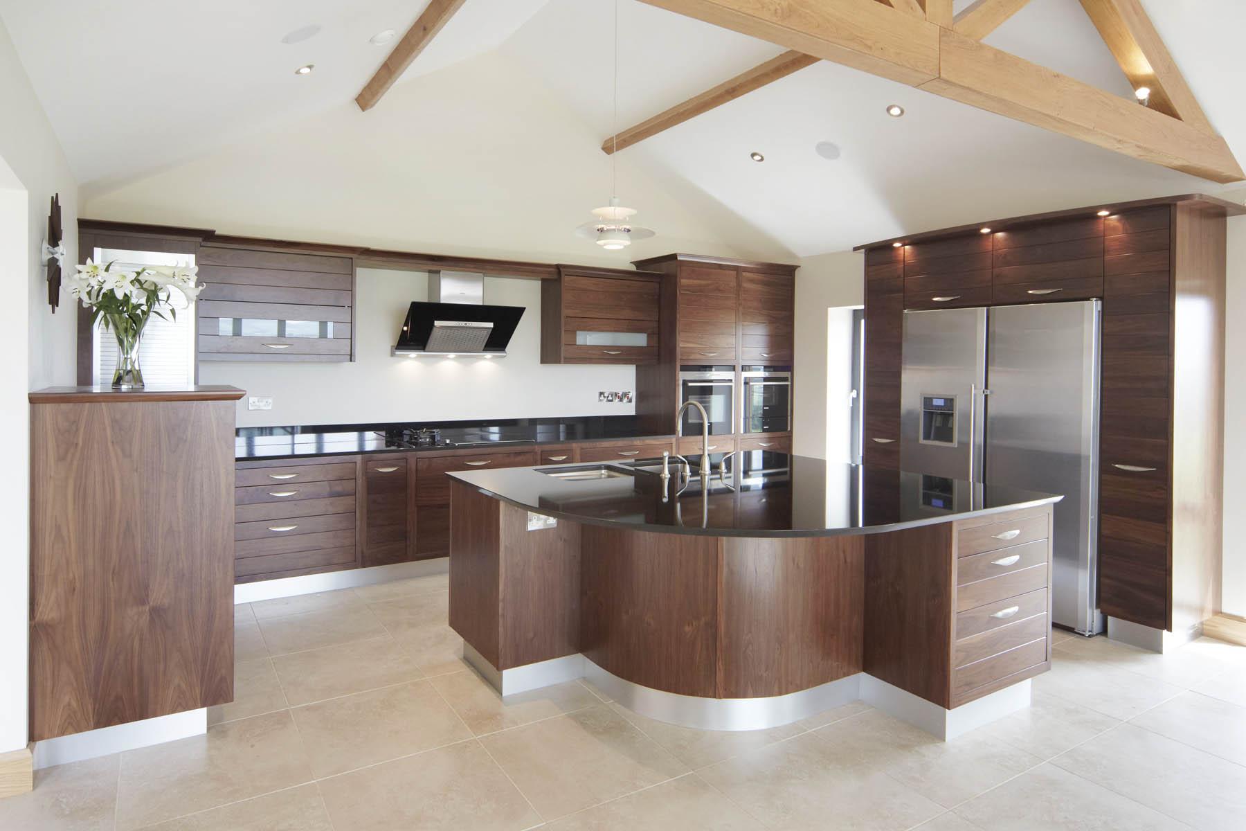 جدیدترین مدل های کابینت آشپزخانه