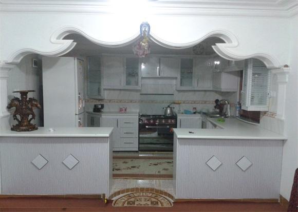 مدل کابینت آشپزخانه 2018