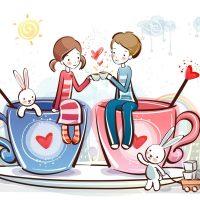 عکس نوشته های زیبا و خاص پروفایل دخترانه و پسرانه عاشقانه و غمگین
