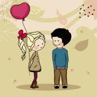 باحال ترین عکس های پروفایل عاشقانه دونفره و احساسی