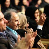شهردار پایتخت مملکت اسلامی در مجلس رقص + فیلم