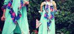 گالری مدل مانتو ۹۷ پانچی / مانتو پانچو تابستانه جدید