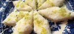 طرز تهیه ی شیرینی خانگی برای عید و پذیرایی