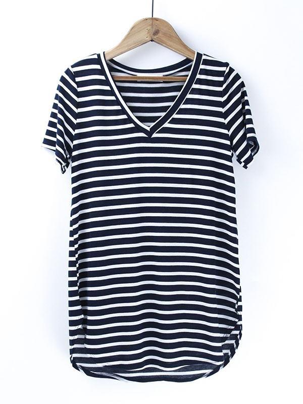 مدل تی شرت تابستانه
