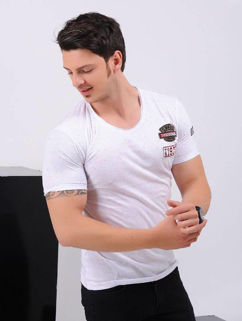 مدل تیشرت مردانه