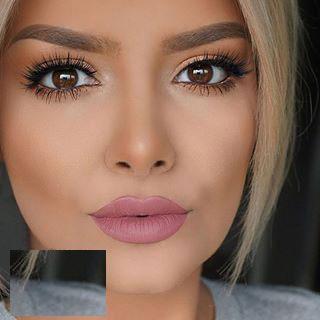 مدل ابرو و آرایش چشم