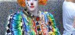 جشنواره رژه دلقک ها در لندن