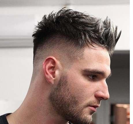 پرطرفدار ترین مدل موهای مردانه ۲۰۱۹