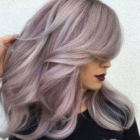 جدیدترین رنگ مو فانتزی سال ۲۰۱۹-۹۸