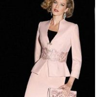 سری جدید مدل کت و دامن ۲۰۱۹ مجلسی زنانه شیک