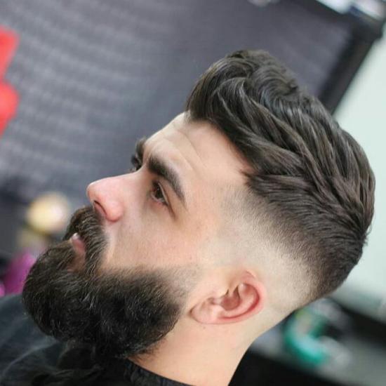 عکس مدل مو های مردانه