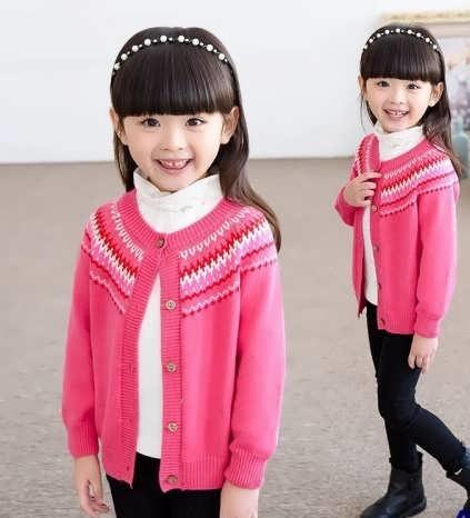 لباس زمستانی 2019 دخترانه
