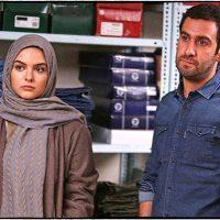 سریال رمضان ۹۷ از شبکه ی سه / خبر های تازه از سریال دستت را به من بده