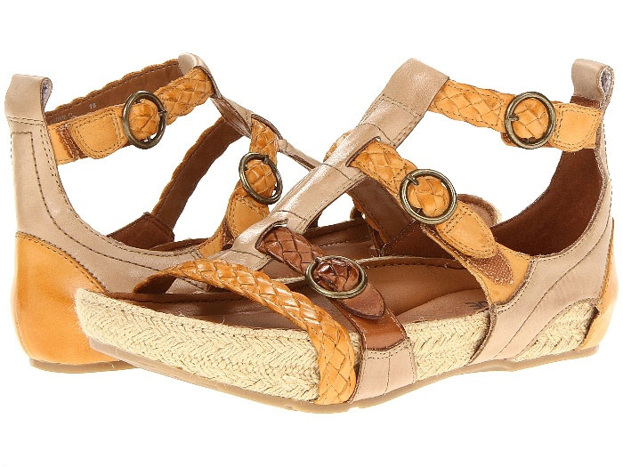 جدیدترین مدل های کفش تابستانی دخترانه