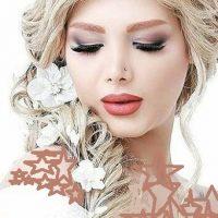 زیباترین مدل های میکاپ عروس جدید / مدل آرایش و شینیون ۲۰۱۹