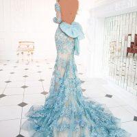 جدیدترین مدل لباس مجلسی ۲۰۱۹ / لباس نامزدی شیک