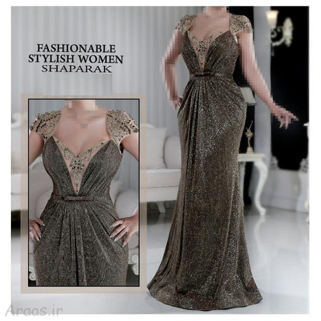 جدیدترین های مدل لباس مجلسی ۲۰۱۹ / مدل لباس شب بلند