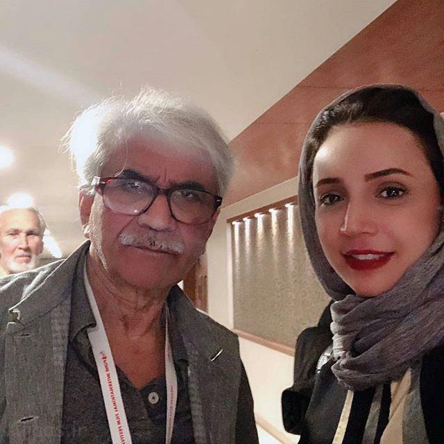 عکس شبنم قلی خانی