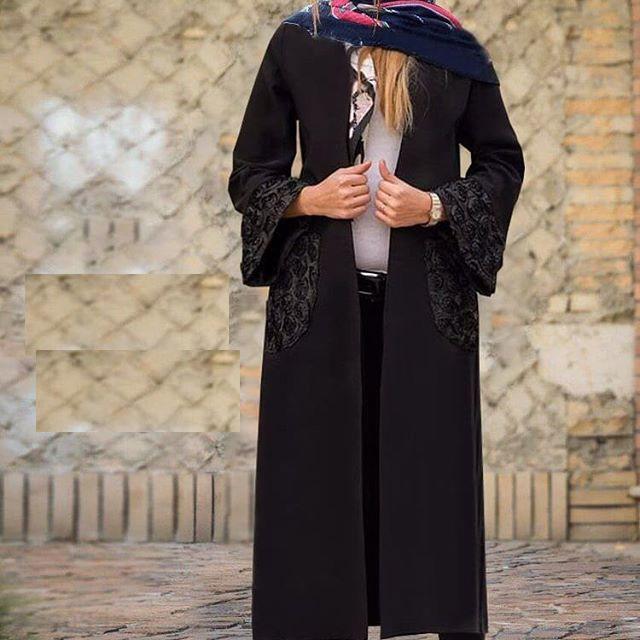 مدل مانتو تهران جدید