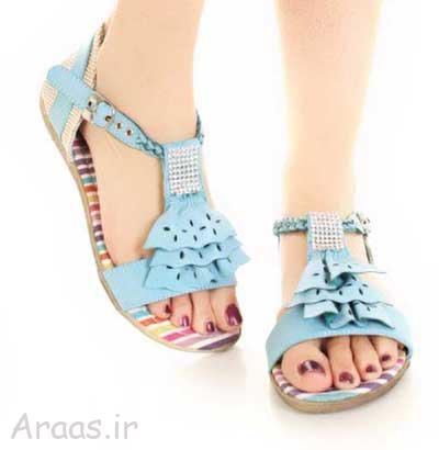 مدل کفش شیک