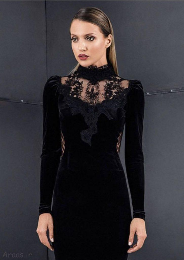 عکس مدل لباس مجلسی و شیک