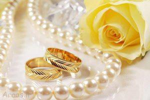 عکس سالگرد ازدواج
