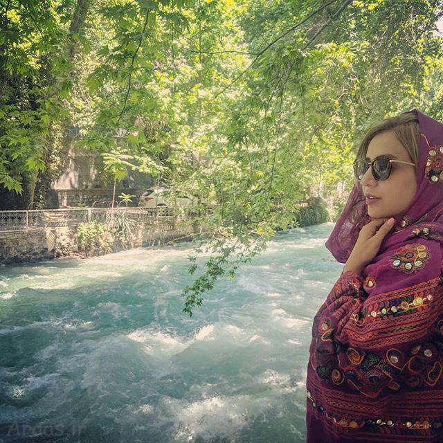 گالری عکس شبنم قلی خانی