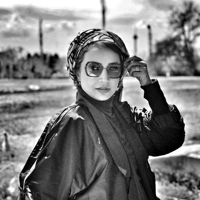 گالری جدیدی از عکس های اینستاگرام شبنم قلی خانی