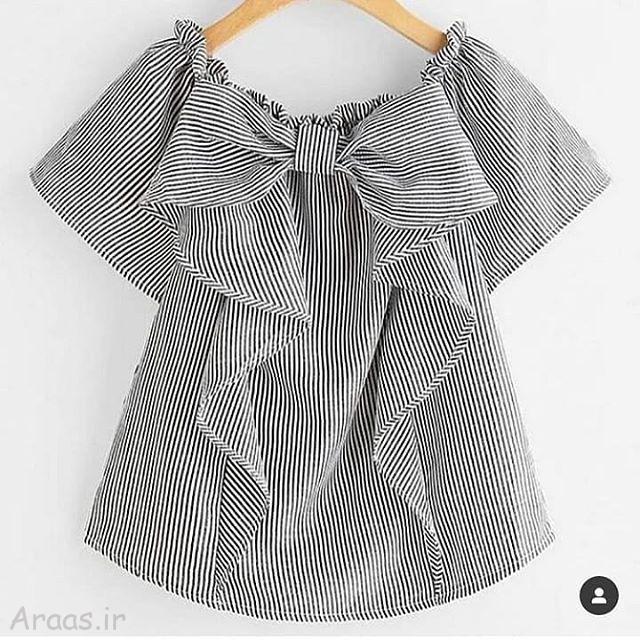 لباس مجلسی دخترونه