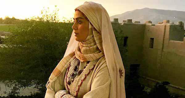 بیوگرافی و عکس های پانته آ سیروس بازیگر سریال بانوی سردار