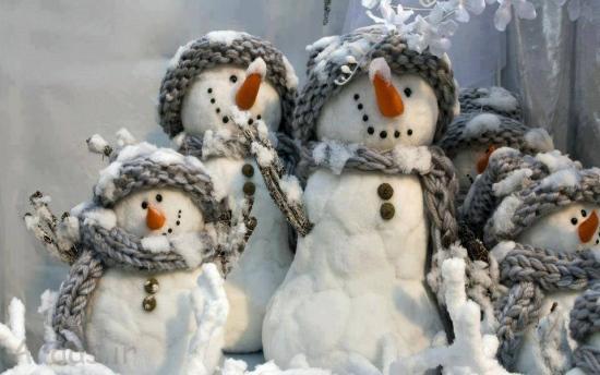 عکس پروفایل زمستان