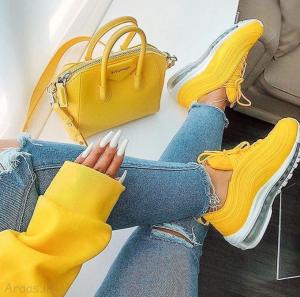 کیف و کفش دخترانه